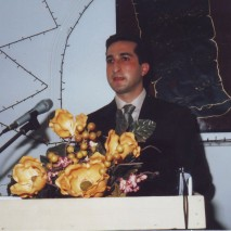 Youcef Nadarkhani's Written Verdict Delivered