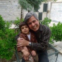 Living By Faith – Letter From Behnam Irani